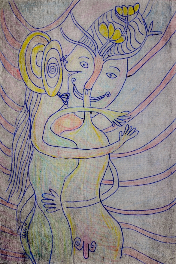 couple art 4